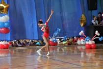 Спортивная аэробика: Соревнования Чемпионата Сибфо и Кубка Федерации спортивной аэробики Новосибирской области
