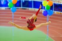 13-14 апреля в с/к «Обь» состоится традиционный детский турнир по художественной гимнастике «Весенняя капель»
