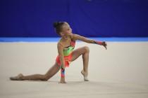 Команда ДЮСШ «Жемчужина Алтая» по художественной гимнастике вернулась с международных соревнований. «Vitri Cap + junior»