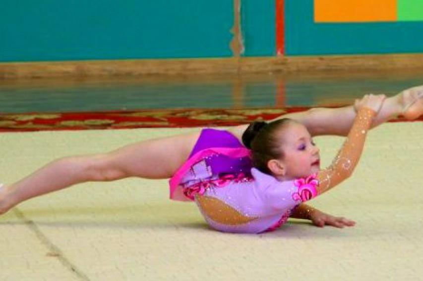 Закончились УТС по подготовке гимнасток  ДЮСШ к Международным соревнованиям в Испании.