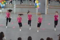 В День защиты детей прошло открытое Первенство ДЮСШ «Жемчужина Алтая»