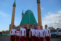 Павлодар 2015