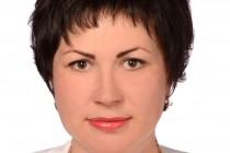 Барсукова Елена Васильевна