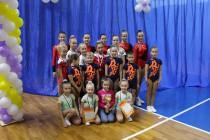 Чемпионат и Первенство Барнаула — 2015