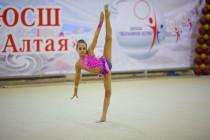 Детское первенство ДЮСШ 2016
