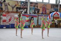 Алтайская весна 2016