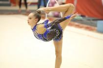 Открытый турнир на призы Олимпийской чемпионки Елены Посевиной