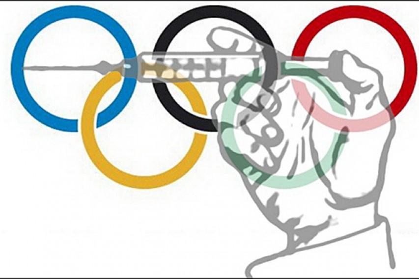 Скажи допингу нет, а патриотизму —да!