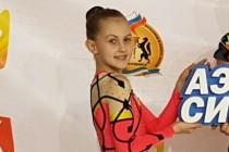 Баталова Варвара — (КМС, 2004 г.р.)