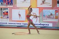 Соревнования памяти А.И. Вешкурцевой