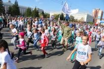 Злата Мостовая и Александра Самсевич призеры «Кросс нации — 2018″!