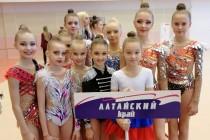 Ломакина Алина — призер Первенства Сибирского федерального округа!
