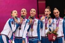 Чемпионат Мира в Баку 2019.