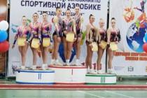 Лучшая школа России 2019