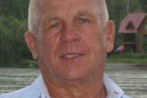 Скончался первый директор СШ «Жемчужина Алтая» Сергей Горелик.