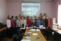 Тренеры школы прошли курсы повышения квалификации.
