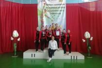 XL спартакиада спортивных школ Алтайского края