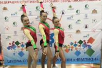Жеребцова Дарья и Смирнова Наталья