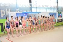 Итоги соревнований по художественной гимнастике   «ВЕСЕННЯЯ КАПЕЛЬ»