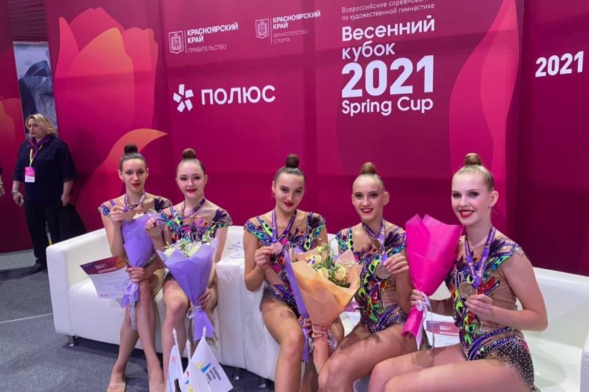 Плюс пять новых Мастеров спорта России в Жемчужине Алтая !!!!!
